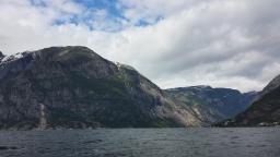 Norvège Jour 2 – d'Oslo à Eidfjord
