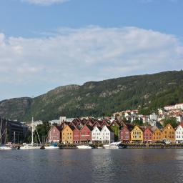 Norvège Jour 5 – Bergen