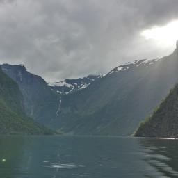 Norvège Jour 9 – Geirangerfjord et Alesund