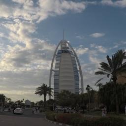 Dubaï la démesurée