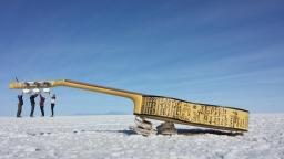 Le fantastique Salar d'Uyuni et le Sud Lipez (2/2)