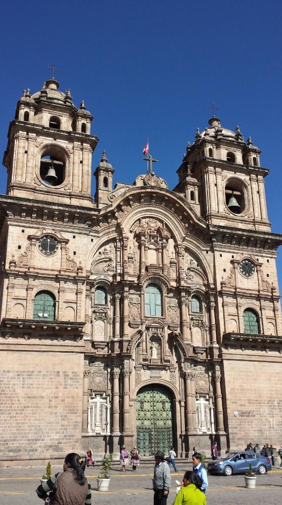 Portal Belen Cusco