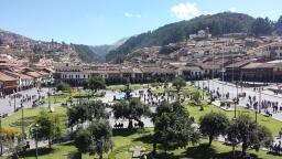 Cusco, la belle (et touristique) capitale des Incas (1/4)