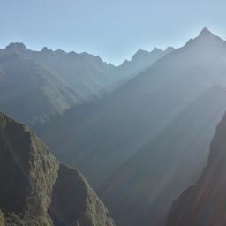 Le voyage au Machu Picchu, ou quand les Incas se transforment en grévistes