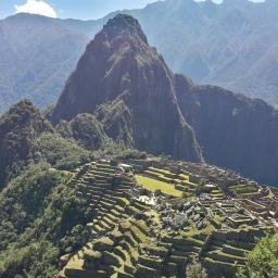 Récit de notre visite du Machu Picchu et de la Vallée sacrée des Incas