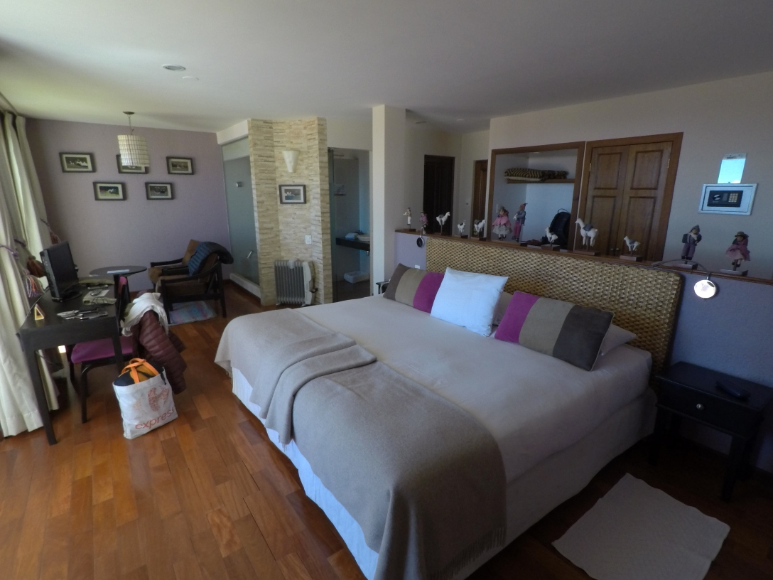 Chambre Hotel Rosario Titicaca Copacabana