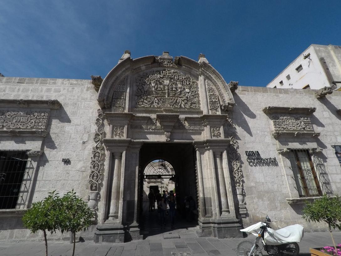 Maison Arequipa
