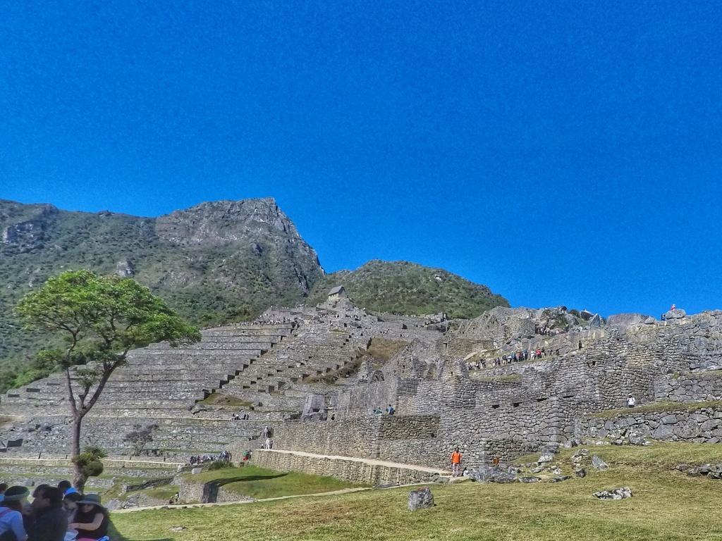 Cerro Machu Picchu