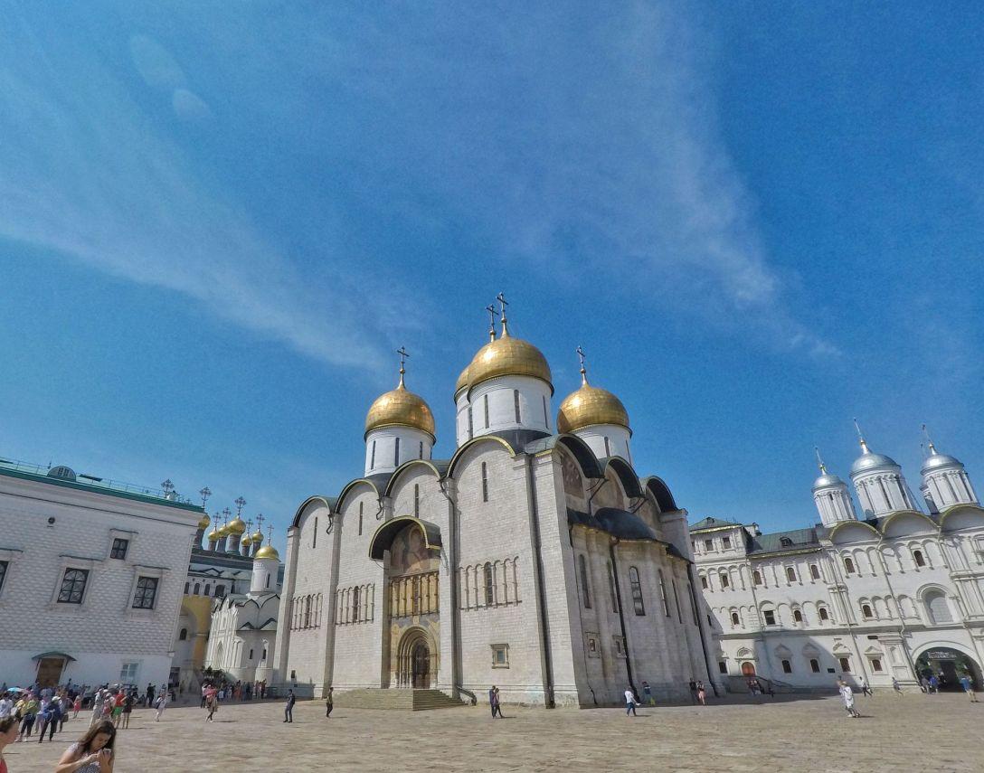 Eglise Kremlin