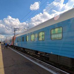 Transsibérien et Transmongolien : de Moscou à Pékin