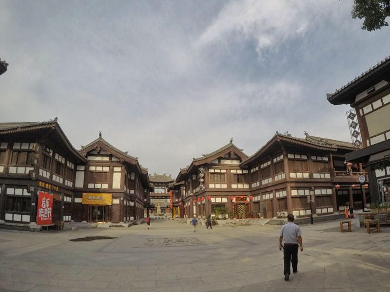 datong_old_city