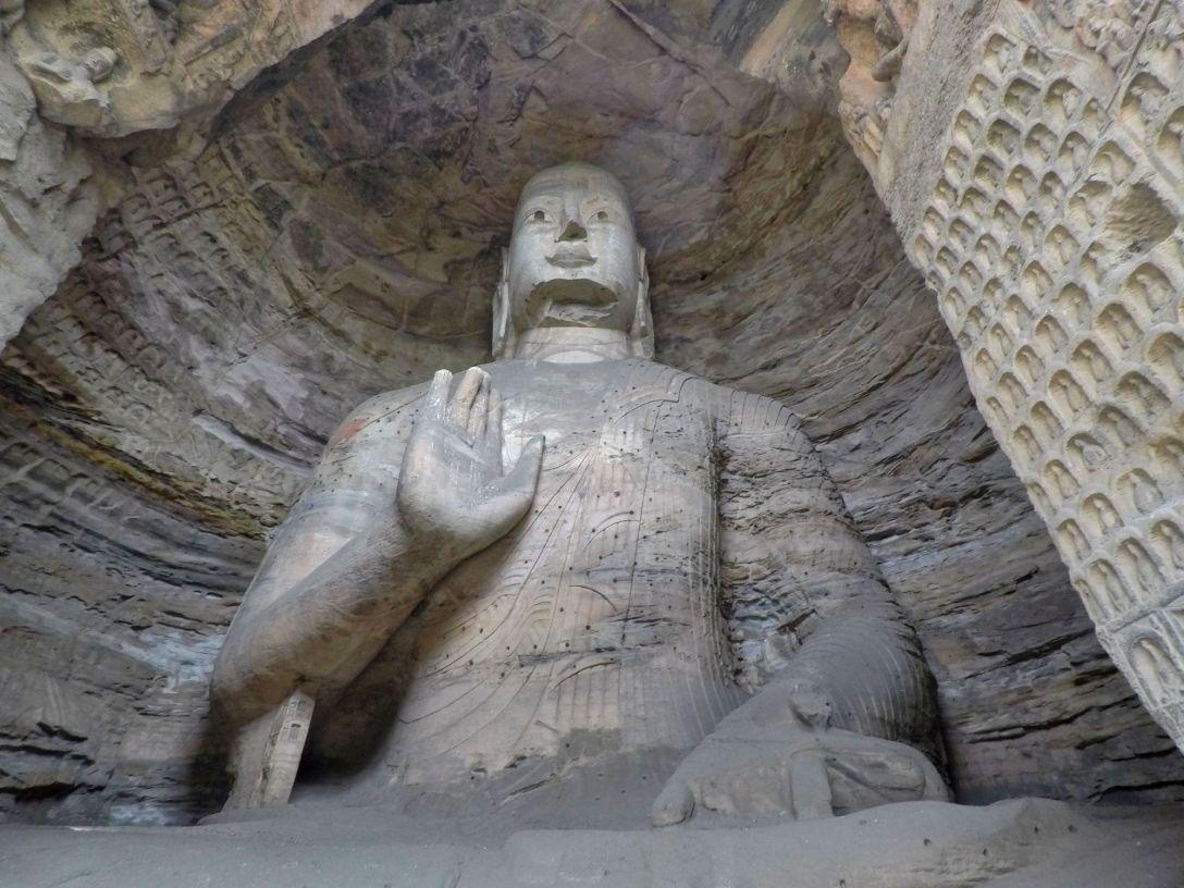 bouddha_yungang_grottes_datong