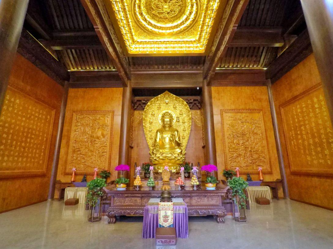 big_goose_pagoda_bouddha