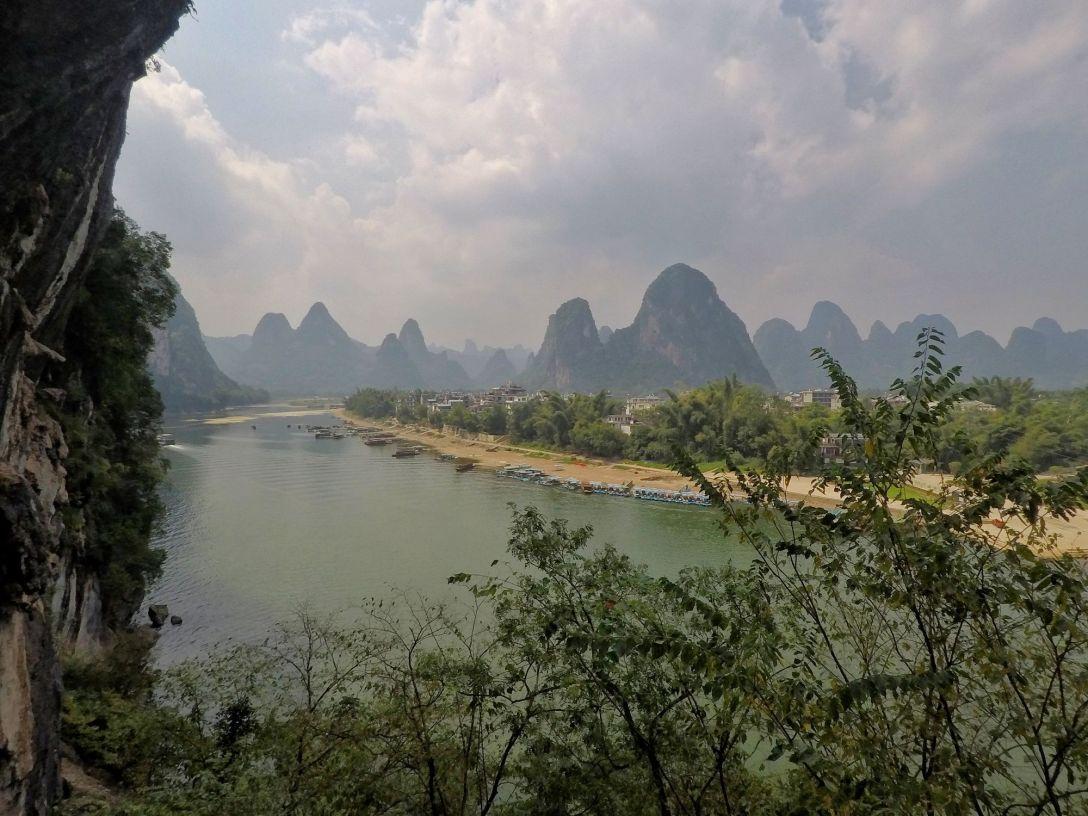Laozhai_Hill_yangshuo_Xing_Ping