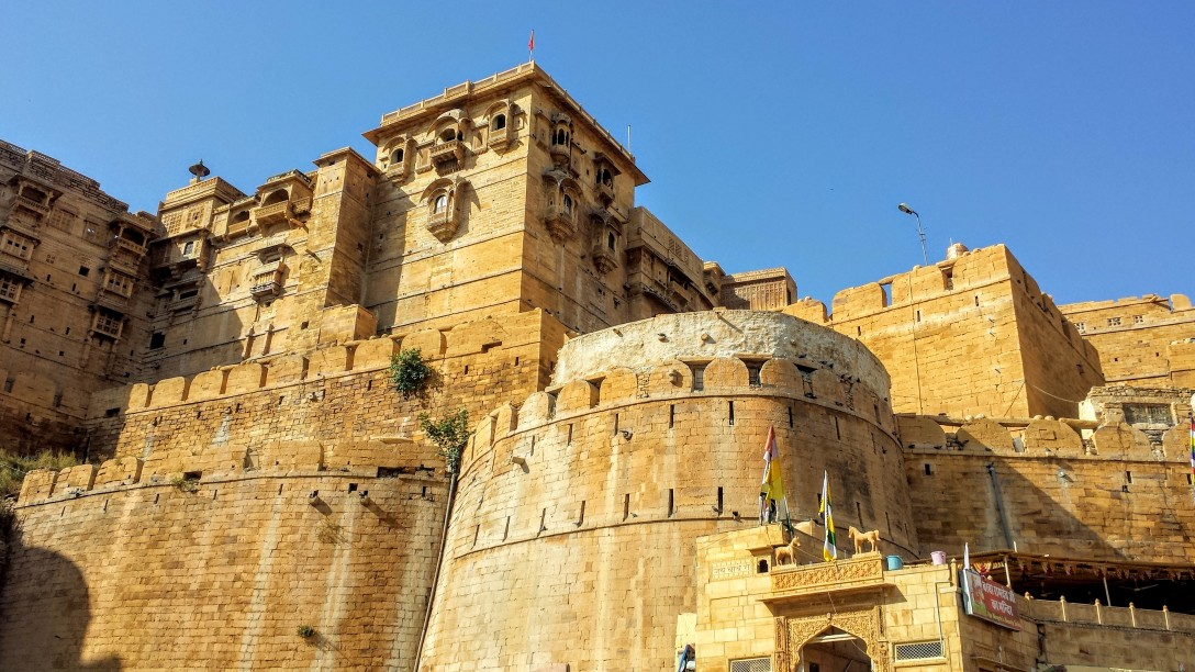 jaisalmer_fort_wall