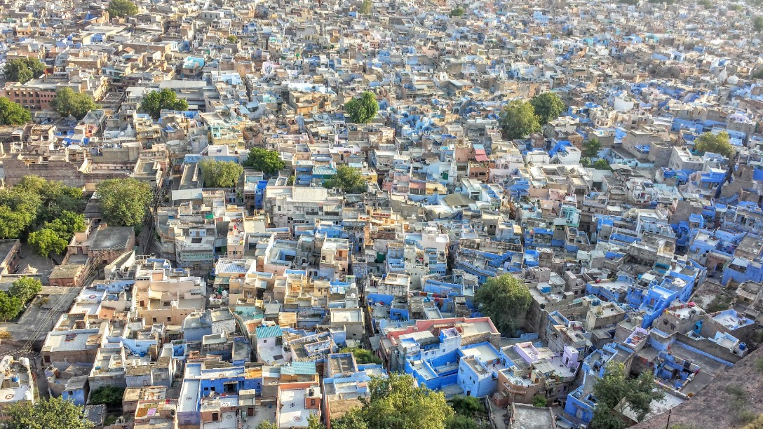 Jodhpur_bleu_maisons