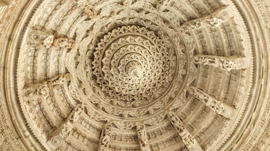 Jain_temple_ranakpur