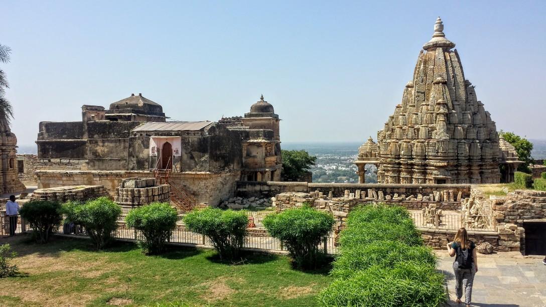 Chittorgarh_fort_inde_rajasthan