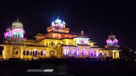 Diwali @ Jaipur