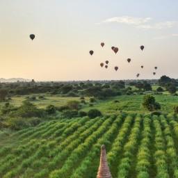 Notre bilan de 15 jours de voyage en Birmanie : itinéraire et conseils
