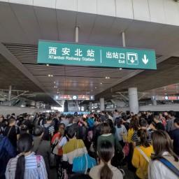 Nos conseils pratiques pour profiter de la Chine : train, bus, saison, visa