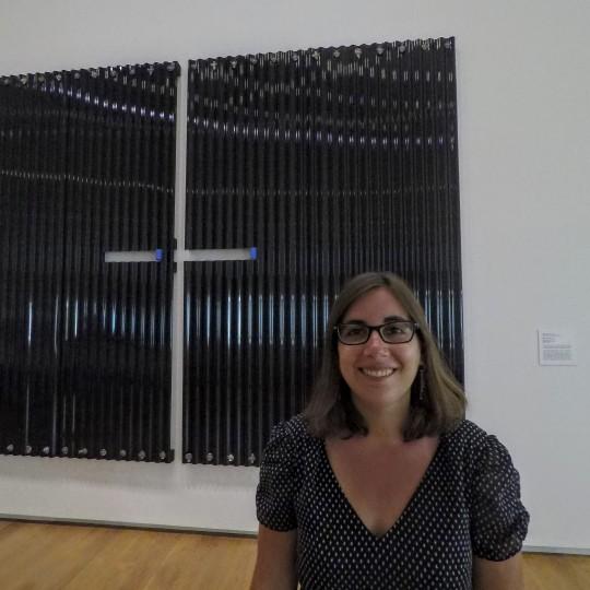 Art contemporain maori