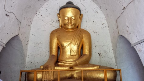 Bouddha 2
