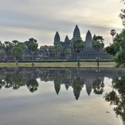 3 semaines de voyage au Cambodge : notre itinéraire