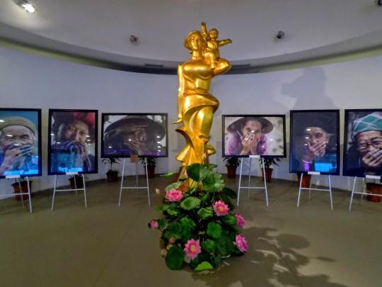 Musée d'histoire des femmes du Vietnam