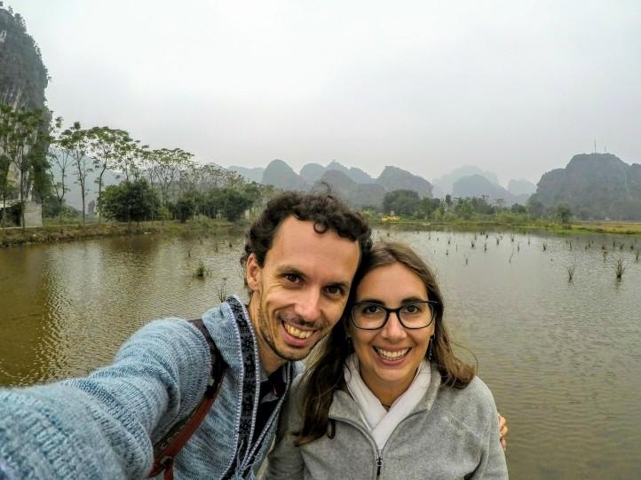 Ninh Binh et nous