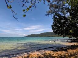 Aller en bateau de Sihanoukville aux îles de Koh Rong
